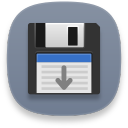 disk-save-as-icon